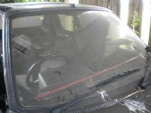 peugeot 205 1.6 / 1.9 gti front screen windscreen